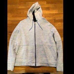 Jordan retro 11 pinnacle hoodie